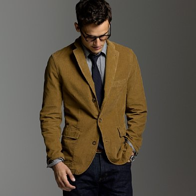 The Las Vegas Gentleman: Sport Coat & Jeans